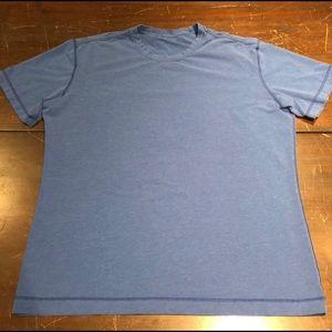Men's Lululemon 5-Year basic T-shirt